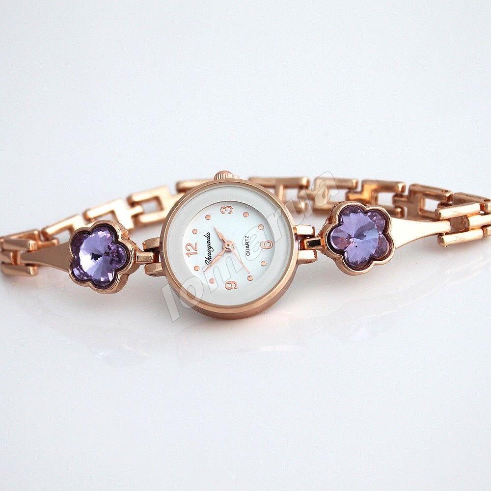Женские часы-браслет Gold 970
