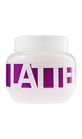 Маска Kallos Латте с молочными протеинами для волос, 800мл