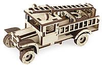 Набор-конструктор Пожарная машина