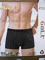 Мужские боксёры Gold, фото 1