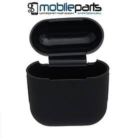 Футляр для наушников Airpod Wireless Copy (Черный)