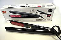 Инфракрасный утюжок для волос c терморегулятором KiKi