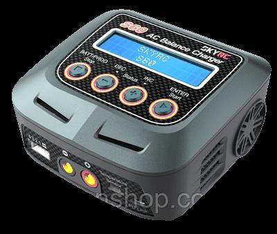 SKYRC S60 AC Balance Charger (SK-100106), фото 2