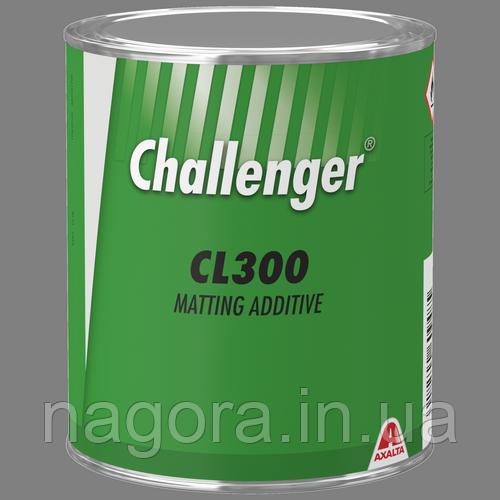 Матовая добавка Challenger CL300  для 2K покрытий