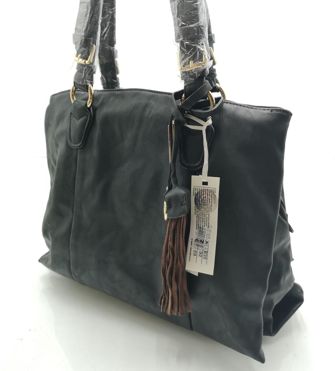 Женская сумка Gussaci искусственная кожа (1905-2)