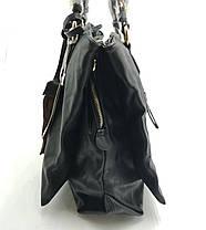 Женская сумка Gussaci искусственная кожа (1905-2), фото 2