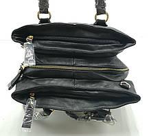 Женская сумка Gussaci искусственная кожа (1905-2), фото 3