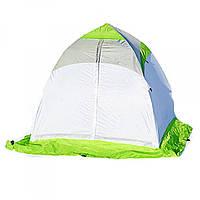 Зимняя палатка Лотос «LOTOS 4»