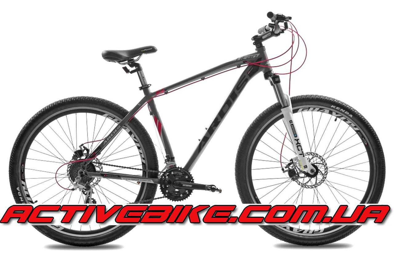 """Горный велосипед найнер Ardis Titan 29"""" AL MTB"""