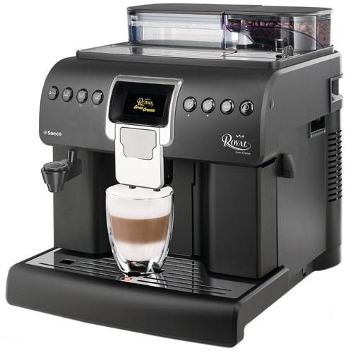 Кофемашина Saeco Royal Gran Crema HD8920/01