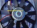 Электровентилятор радиатора Газель, Волга, Газ 3110, 31105, 3111, Газ 3302, 2217 ( Пекар, Санкт-Петербург), фото 6