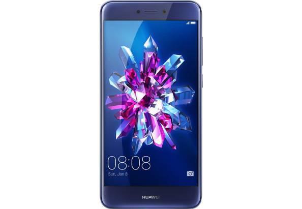 "Смартфон Huawei P8 Lite 2017 5,2"" 3/16Gb синий"