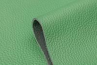 Натуральная кожа   ФЛОТАР зеленый, 300, фото 1