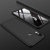 Чехол Full Cover 4D для Xiaomi Mi 8 SE