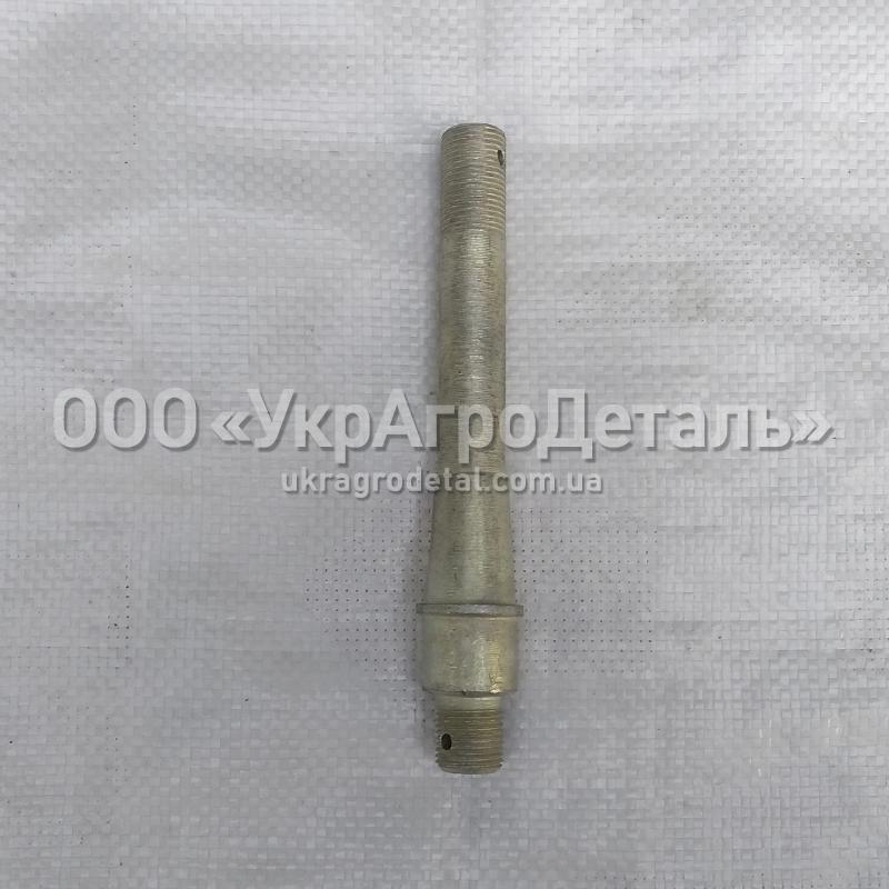 Палец ГОРУ 45-3000021 передней оси ЮМЗ (длинный)
