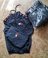 Спортивный костюм мужской Tommy Hilfiger 2018 48,50,52,54,56(с-м,л,хл,ххл), ростовкой дешевле-цену уточняйте, фото 1
