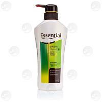 Шампунь для выпрямления волос Essential 480ml