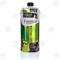 Шампунь для выпрямления волос Essential (сменная упаковка) 340ml