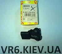 Датчик давления воздуха Audi A3, A4, A6, TT 038906051D