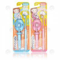 Набор для учебной чистки зубов для детей 0-2 года Clear Clean