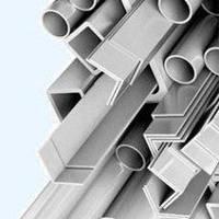 Профиль алюминиевый общестроительный