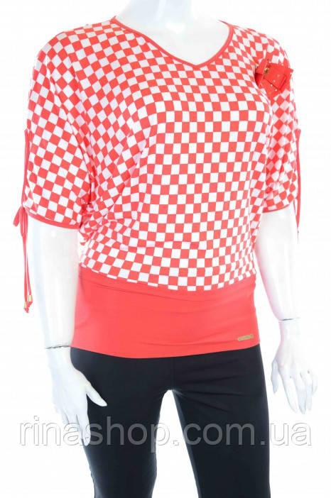 Женская футболка 4537
