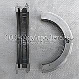 Комплект вкладышей 5-го коренного ЮМЗ Д65-01-030, фото 2
