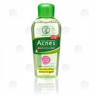 Лосьон для увлажнения проблемной кожи Acnes Mentholatum 120ml