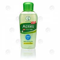 Лосьон с пудрой для увлажнения проблемной кожи Acnes Mentholatum 120ml