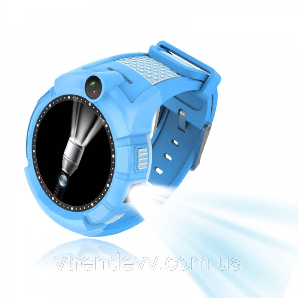 Смарт-часы детские Uwatch Q360