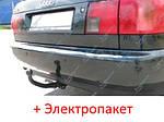 Знімний Фаркоп на двох болтах Audi А6 (С4) Універсал\Седан (1994-1998)