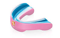 Капа Shock Doctor GEL NANO Mouthguard  PINK