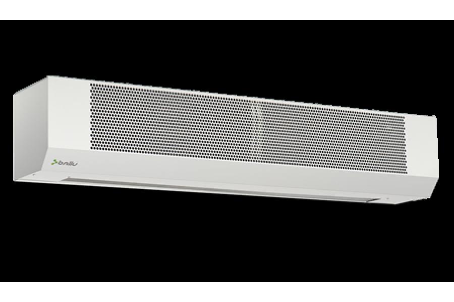 Завеса тепловая Ballu BHC-24.500TR (мощная промышленная)