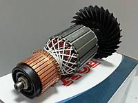 Якорь (ротор) для УШМ Bosch 21-180 (205*54/ посадка 10мм )