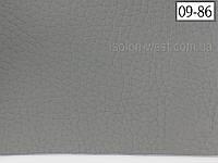 Авто кожзам Германия, без основы, серый 09-86, фото 1