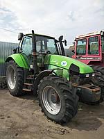Трактор DEUTZ-FAHR Agrotron 200