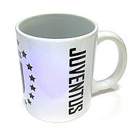 Чашка FC Juventus, фото 1