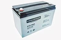 Аккумулятор Challenger A 12-100А