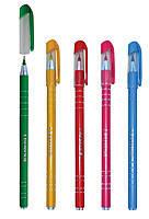 Ручка масляная Перше Вересня Josef Otten 575 синяя