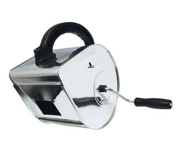 Устройство для нанесения штукатурки INTERTOOL KT-0001, фото 2