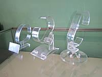 Акриловые подставки для браслетов