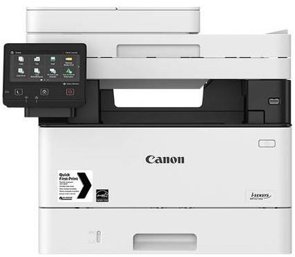 Многофункциональное устройство Canon i-SENSYS MF421dw