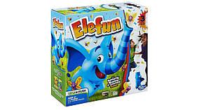 Hasbro Игра Слоник и светлячки Elefun and Friends Elefun Game B7714