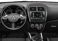 Штатная магнитола Mitsubishi ASX