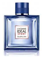 Guerlain L'Homme Ideal Sport edt 100 ml. мужской оригинал Тестер