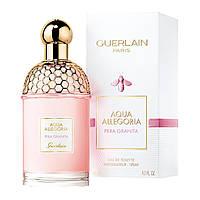 Guerlain Aqua Allegoria Pera Granita edt 125 ml. женский оригинал Тестер