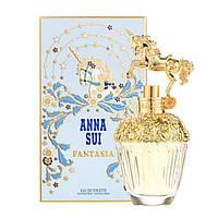Anna Sui Fantasia edt 50 ml. женский оригинал