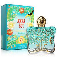 Anna Sui Romantica Exotica edt 50 ml. женский оригинал