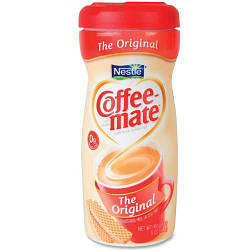 Сливки сухие NESTLE coffee-mate  400 г