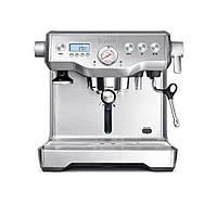 Кофемашина Breville BES920XL Dual Boiler Espresso Machine